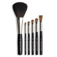 make-up brushes SHORT | pennelli trucco SHORT - disponibili in 7 forme - stefania d'alessandro make-up