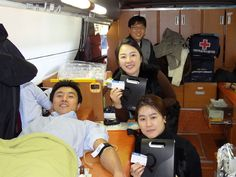 헌혈캠페인으로 생명나눔 실천