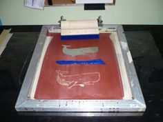 Introduction to Printmaking: Serigraphy / Screen Printing