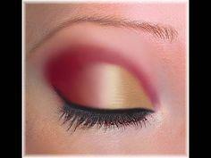 Augen Make-Up – Sommer Make-Up – Schmink Tipps für Frauen