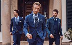 Men's Suits, Tuxedos, Shirts & Fashion   MJ Bale