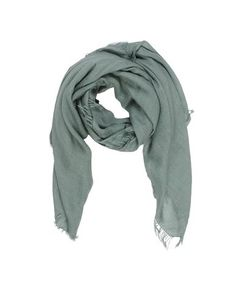 I found this great BRUNELLO CUCINELLI Oblong scarf for $892 on yoox.com. Click to get a code for Free Standard Shipping on your next order.