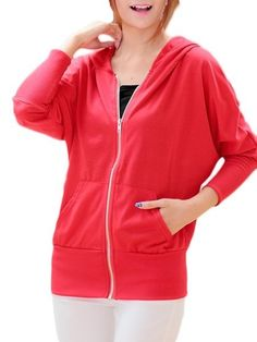 Plain Sparkling Hoodies #ClothingOnline #PlusSizeWomensClothing #CheapClothing #FashionClothing #womenswear #sexydress #womensdress #womenfashioncasual #womensfashionforwork  #fashion #womensfashionwinter