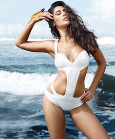 Nargis Fakhri Hot Bikini Pics