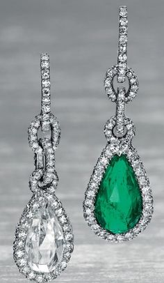 Highlights from Christie's New York Magnificent Jewels Sale  Designed by JAR