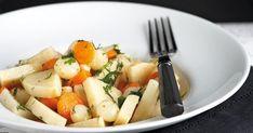 15 vegan και ελληνικές συνταγές που θα αγαπήσετε - www.olivemagazine.gr Cantaloupe, Vegan, Fruit, Tableware, Kitchen, Recipes, Food, Dinnerware, Cooking