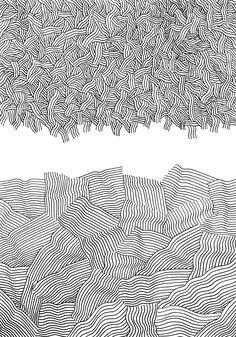 Zeichnung 119 | Ulrike Wathling