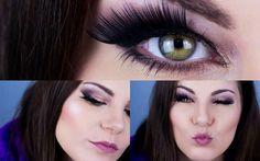 Maquilhagem de natal  Makeup christmas @youareespecial @ritamartinsmakeup #makeup #makeupartist #youarespecialritamartins #maquilhagem #pestanas #eyelashes #maquilhagemdenatal #youtuber #youtuberportuguesa #youtube