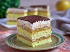 Tortilla, Vanilla Cake, Tiramisu, Ethnic Recipes, Food, Essen, Meals, Tiramisu Cake, Yemek