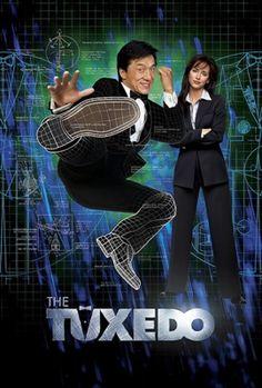 The Tuxedo (El smoking)