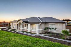 Display Homes | Single Builders