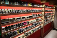 Slovakian Collector Opens Museum of Old Mobile Phones   Oddity Central - Collecting Oddities