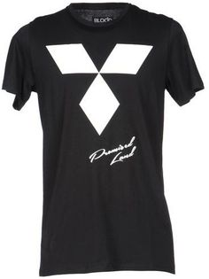 Blood Brother T シャツ / Logo T-shirt on ShopStyle