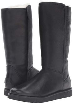UGG - Abree II Leather Women's Shoes