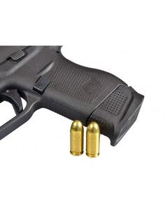 SI Enhanced Magazine Plate for Glock42 - Glock™ - PISTOL - Products Find our speedloader now!  www.raeind.com  or  http://www.amazon.com/shops/raeind