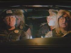 Cops Rock 'Bohemian Rhapsody' As Lip Sync Battle Heats Up Music Lyrics, Music Songs, Music Videos, Patrick Swayze Movies, Bad Wigs, Soldiers Coming Home, Paul Harvey, Big Songs