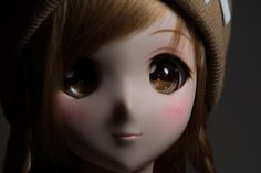 Mirai Suenaga Smart Doll by bitcores