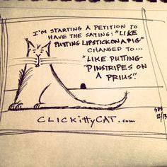 #clickittycat #photo #humor www.clickitycat.com