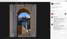 My photo of Ancona on g+ blog  n.689 visualizzazioni al 26 luglio 2015