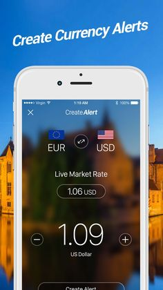 Blue Donut Converter puts the power of real-time world currency exchange rates in the palm of your hand. This simple, fun and easy-to-use currency converter is perfect for leisure and business, everyday use and travellers who need to calculate currencies on the go. It not only provides live exchange rates and charts but the ability to set an alert for you to monitor your favourite currencies with immediate notifications. Blue Donuts, Currency Converter, Exchange Rate, Palm Of Your Hand, Ui Design, Charts, Monitor, Marketing, Live