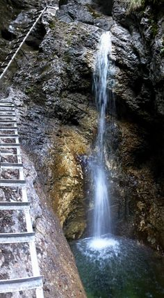 Sucha Bela gorge Slovak Paradise National Park 2