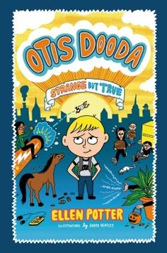 Everyday, nine-year-old Otis Dooda confronts a series of zany changes when his father's new job prompts the family's move to a New York City apartment, where Otis is cursed by a guy in a potted plant in their apartment building lobby and has to team up with a new friend and a gassy miniature horse to break the curse.