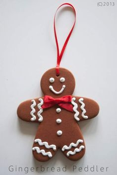 Salt Dough Ornaments ideas you can Make in Less than 30 minutes - - Looking for best Salt dough recipe? Exciting Salt dough ornaments, and fun salt dough handprint ornament ideas to copy now. Salt Dough Christmas Ornaments, Clay Christmas Decorations, Cinnamon Ornaments, Christmas Scents, Christmas Clay, Homemade Ornaments, Christmas Crafts For Kids, Homemade Christmas, Holiday Crafts