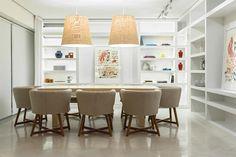 Un plan de luz para el living-comedor - Iluminación - ESPACIO LIVING