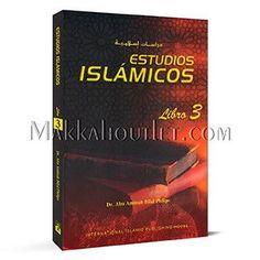 Estudios Islamicos, Libro 3 (Islamic Studies, Book 3) (Spanish Edition) (Paperback)