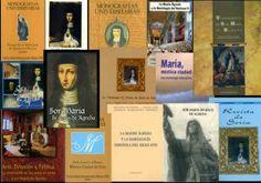 Sor María de Jésús de Ágreda
