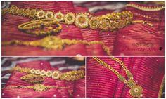 Bridal jewellery, telugu bridal jewellery, vaddanam, oddanam