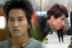 'Meteor Garden' stars: Then and now Jerry Yan, Hua Ze Lei, Meteor Garden 2018, Stars Then And Now, Garden S, Drama Series, Asian Actors, Celebs, Celebrities