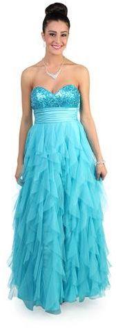 #Deb Shops                #Skirt                    #sequin #bodice #long #prom #dress #with #tendril #skirt #debshops.com        sequin bodice long prom dress with tendril skirt - debshops.com                                         http://www.seapai.com/product.aspx?PID=1870105