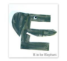 It's time for some fun alphabet crafts! We hope you enjoy these! If you are new, you can visit our ABC webpage to find links to any other . Alphabet Letter Crafts, Abc Crafts, Preschool Letters, Alphabet Book, Preschool At Home, Alphabet Activities, Letter Art, Preschool Activities, Kids Crafts
