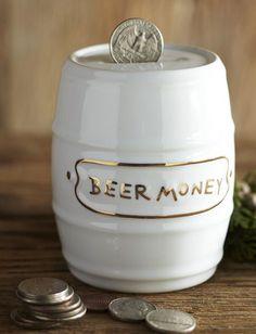 Beer Money Bank $16