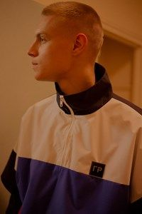 Gosha Rubchinskiy SS16 Paris Menswear #GOSHARUBCHINSKIY #SS16 #MENS #SURRENDERSTORE #SURRENDEROUS #BACKSTAGE
