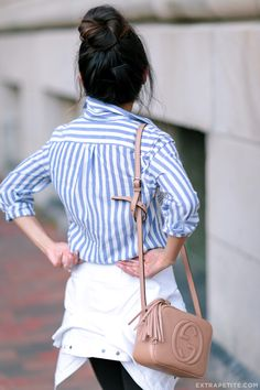 women's fashion + outfit ideas for spring // gucci soho bag tan brown shorten strap Gucci Disco Bag, Gucci Soho Bag, Soho Disco Bag, Gucci Soho Disco, Petite Fashion, Womens Fashion, Fashion 2016, Divas, My Style Bags