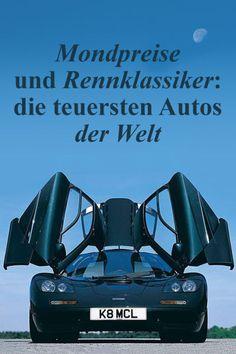 Die teuersten Sportwagen aller Zeiten | eBay