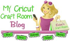 My Cricut Craft Room: So much Cricut and Blog Information AND a giveaway!!! So.... grab a cup of coffee for some nice reading.