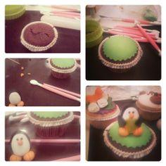 Vero's Cupcake