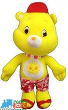 Purchase Carebears 13 inch Plush Toy Yellow - Funshine Ber from Partytoyz Inc. Care Bear Birthday, The Duff, Winnie The Pooh, Best Gifts, Plush, Yellow, Toys, Hilary Duff, Activity Toys