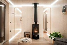 Gallery of Slow Cabins (TM) in Belgium / Xavier Leclair - 3