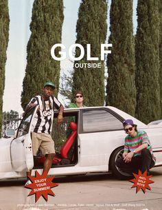 GOLF WANG SPRING/SUMMER 2014 LOOKBOOK