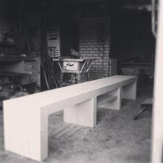 TV-meubel van steigerhout @ _jose__k