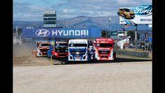 XXXIII Gran Premio de Camiones Europe, Racing, Trucks, World, Door Prizes, The World, Auto Racing, Lace, Track