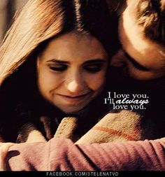It seems that my feelings tell me that in the end will be #Stelena OMG pic.twitter.com/M8eiwMqM0D