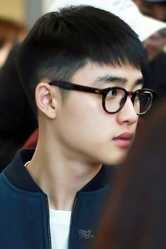 D.O 🍦 - 160123 Incheon Airport, departing for Manila Credit: Dear One. Kyungsoo, Kaisoo, Chanyeol, Normal Person, Exo Do, Do Kyung Soo, Exo Members, Boyfriend Material, Jimin