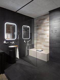 Bäder/Wellness   Mayr & Glatzl Innenarchitektur GmbH   Mayr & Glatzl Innenarchitektur GmbH #innenarchitektur #badezimmer #design #details Bathtub, Wellness, Bathroom, Luxury, Interior Designing, Bathing, Standing Bath, Washroom, Bathtubs