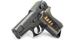 Fightin' Iron: The ASP 9 mm Pistol