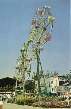 earhquake ride at cedar point | ... Point Online | Cedar Point's Premium Fan Site for Cedar Point